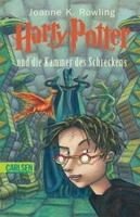 Rowling, Joanne K: Harry Potter und die Kammer des Schreckens cena od 223 Kč