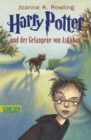 Rowling, Joanne K: Harry Potter und der Gefangene von Askaban cena od 228 Kč