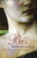 Meyer Stephenie: Biss zum Morgengrauen (Twilight Saga #1) cena od 299 Kč