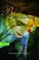 Carlsen Verlag BISS ZUR MITTAGSSTUNDE - MEYER, S. cena od 295 Kč