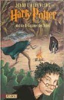 Carlsen Verlag HARRY POTTER UND DIE HEILIGTÜMER DES TODES HB - ROWLING, J. ... cena od 536 Kč