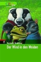 Random House DER WIN IN DEN WEIDEN - GRAHAME, K. cena od 93 Kč