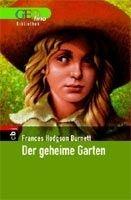 Random House DER GEHEIME GARTEN - BURNETT, F. H. cena od 93 Kč