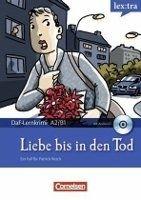 Cornelsen Verlagskontor GmbH LERNKRIMIS: LIEBE BIS IN DEN TOD + CD - BORBEIN, V., C., LOH... cena od 167 Kč