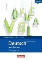 Cornelsen Verlagskontor GmbH GRUND - UND AUFBAUWORTSCHATZ NACH THEMEN UBUNGSBUCH - TSCHIR... cena od 267 Kč