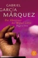 Fischer Verlage MIGUEL LITTIN - MARQUEZ, G. G. cena od 190 Kč