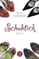 Fischer Verlage SCHUHTICK - HARBISON, B. cena od 234 Kč