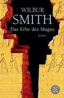 Fischer Verlage ERBE DES MAGUS - SMITH, W. cena od 261 Kč