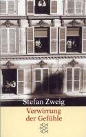 Fischer Verlage VERWIRRUNG - ZWEIG, S. cena od 261 Kč