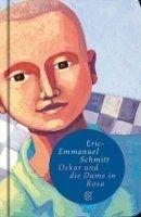 Fischer Verlage OSKAR UND DIE DAME IN ROSA - SCHMITT, E. E. cena od 207 Kč
