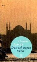 Fischer Verlage DAS SCHWARZE BUCH - PAMUK, O. cena od 254 Kč