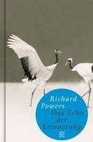 Fischer Verlage DAS ECHO DER ERINNERUNG - POWERS, R. cena od 261 Kč