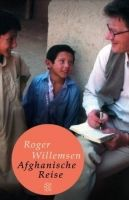 Fischer Verlage AFGHANISCHE REISE - WILLEMSEN, R. cena od 248 Kč