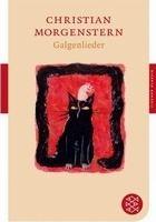 Fischer Verlage Galgenlieder - Morgenstern, Ch. cena od 207 Kč