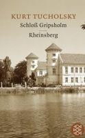 Fischer Verlage SCHLOSS GRIPSHOLM - TUCHOLSKY, K. cena od 144 Kč
