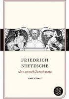 Fischer Verlage ALSO SPRACH ZARATHUSTRA - NIETZSCHE, F. cena od 194 Kč
