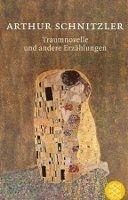 Fischer Verlage TRAUMNOVELLE UND ANDERE ERZAHLUNGEN - SCHNITZLER, A. cena od 217 Kč