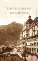 Fischer Verlage ZAUBERBERG - MANN, T. cena od 338 Kč