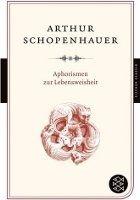 Fischer Verlage APHORISMEN ZUM LEBENSWEISHEIT - SCHOPENHAUER, A. cena od 248 Kč