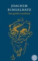 Fischer Verlage DAS GROSE LESEBUCH - RINGELNATZ, J. cena od 207 Kč