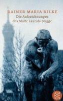 Fischer Verlage DIE AUFZEICHNUNGEN DES MALTE LAURIDS BRIGGE - RILKE, R. M. cena od 140 Kč