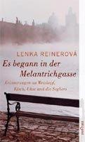 Reinerová Lenka: Es begann in der Melantrichgasse cena od 269 Kč