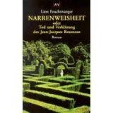 Aufbau Verlag NARRENWEISHEIT cena od 276 Kč