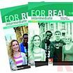 Helbling Languages FOR REAL INTERMEDIATE STUDENT´S PACK (Student´s Book / Workb... cena od 616 Kč