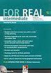 Helbling Languages FOR REAL INTERMEDIATE TEACHER´S PACK (Teacher´s Book + Class... cena od 494 Kč