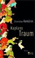 Rowohlt Verlag KAPLANS TRAUM - KOMAREK, S. cena od 552 Kč