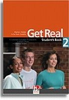 Helbling Languages GET REAL 2 TESTS AND RESOURCES PACK - HOBBS, M., KEDDLE, J. ... cena od 0 Kč
