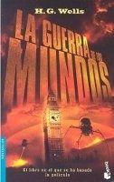 Editorial Planeta, S.A. WELLS, LA GUERRA DE LOS MUNDOS - WELLS, H. G. cena od 0 Kč