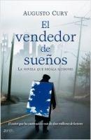 Editorial Planeta, S.A. EL VENDEDOR DE SUENOS - CURY, A. cena od 0 Kč