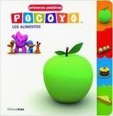 Editorial Planeta, S.A. POCOYO. LOS ALIMENTOS - ZINKIA cena od 183 Kč