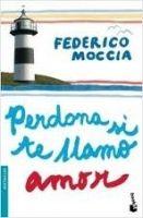 Editorial Planeta, S.A. PERDONA SI TE LLAMO AMOR - MOCCIA, F. cena od 267 Kč