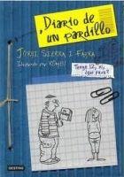 Jordi Sierra i Fabra: Diario de Un Pardillo cena od 0 Kč