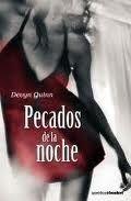 Editorial Planeta, S.A. PECADOS DE LA NOCHE - QUINN, D. cena od 0 Kč