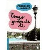 Editorial Planeta, S.A. TENGO GANAS DE TI - MOCCIA, F. cena od 0 Kč