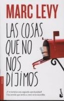 Editorial Planeta, S.A. LAS COSAS QUE NO NOS DIJIMOS - LEVY, M. cena od 279 Kč