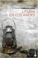 Editorial Planeta, S.A. LITUMA EN LOS ANDES - VARGAS LLOSA, M. cena od 245 Kč