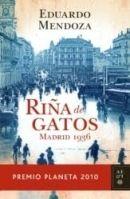 Editorial Planeta, S.A. RINA DE GATOS. MADRID 1936 - MENDOZA, E. cena od 0 Kč