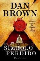 Editorial Planeta, S.A. EL SIMBOLO PERDIDO - BROWN, D. cena od 299 Kč