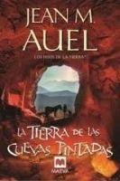 CELESA LA TIERRA DE LAS CUEVAS PINTADAS - AUEL, J. M. cena od 0 Kč