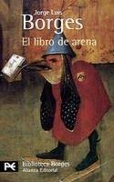 Comercial Grupo ANAYA LIBRO DE ARENA - BORGES, J.L. cena od 0 Kč