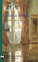 Franz Kafka: Cartas a Milena cena od 0 Kč