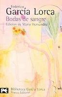 Comercial Grupo ANAYA BODAS DE SANGRE - LORCA, F.G. cena od 238 Kč