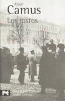 Comercial Grupo ANAYA LOS JUSTOS - CAMUS, A. cena od 0 Kč