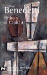 Comercial Grupo ANAYA PEDRO Y EL CAPITAN - BENEDETTI, M cena od 221 Kč