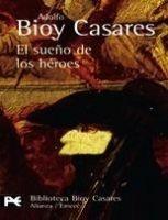 Comercial Grupo ANAYA SUENO DE HEROES - BIOY CASARES, A. cena od 258 Kč