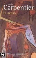 Comercial Grupo ANAYA EL ACOSO - CARPENTIER, A. cena od 203 Kč